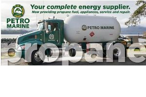 Now delivering propane to Residential and Commercial customers